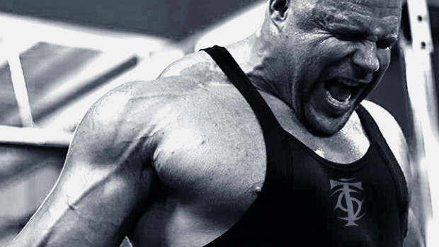 The Most Painful Way to Build Muscle | T Nation