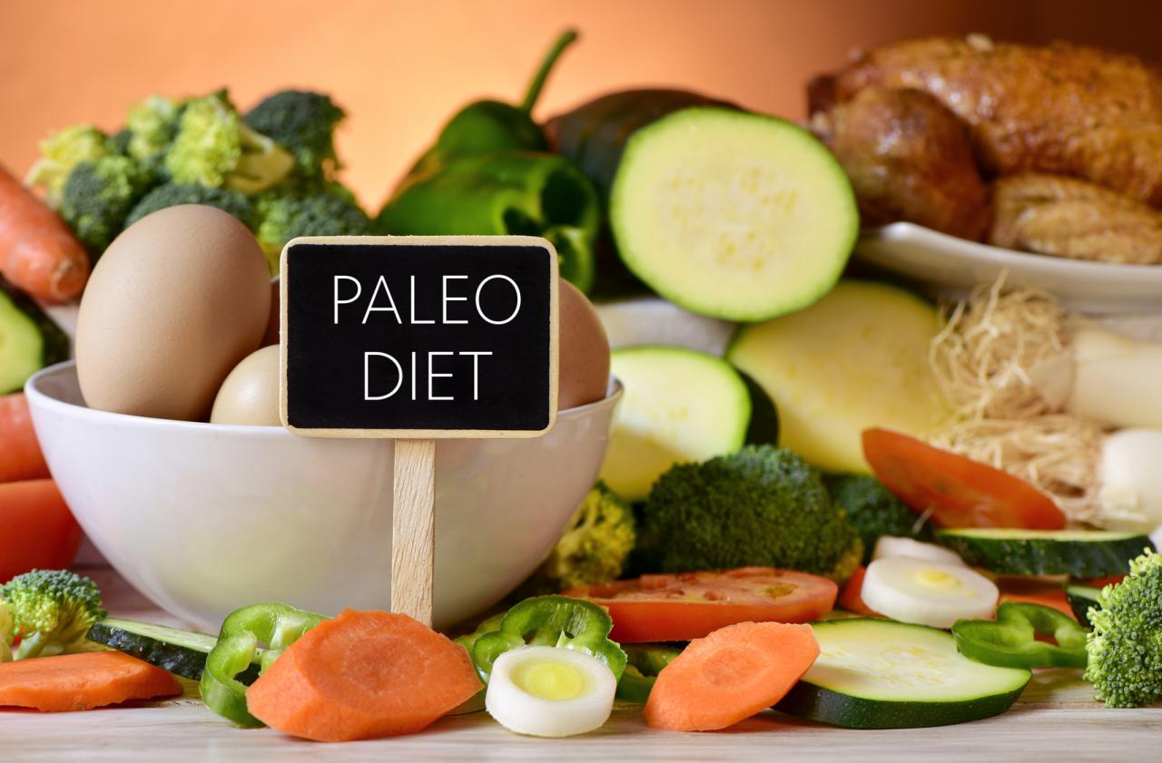 5 Hidden Dangers of the Paleo Diet